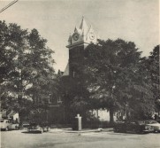 Union Parish Courthouse (2)