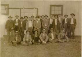 1930 in Farmerville