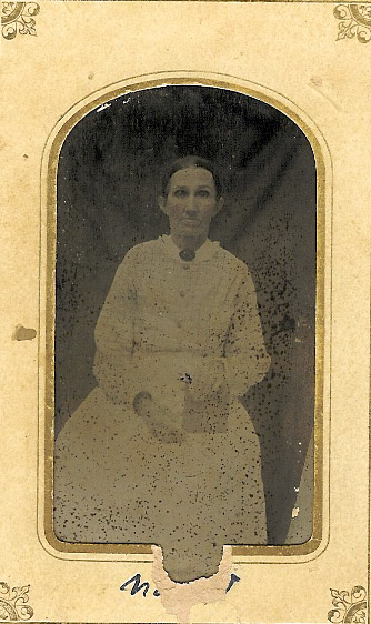 Catherine Henry Cook Mabry