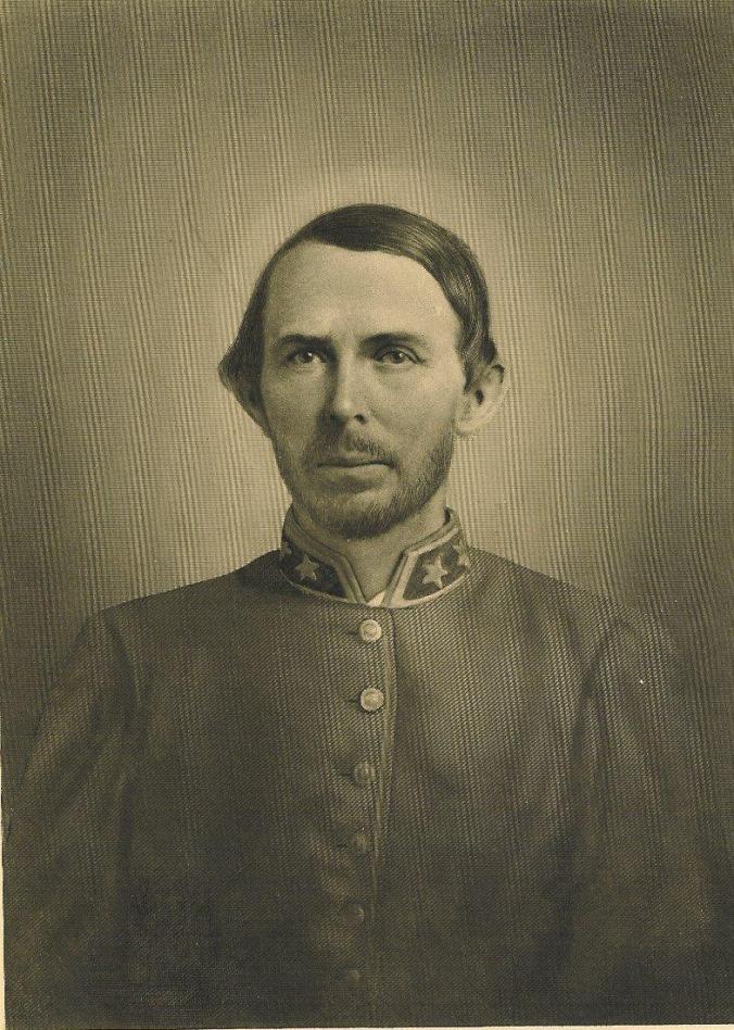 James Hayden Seale