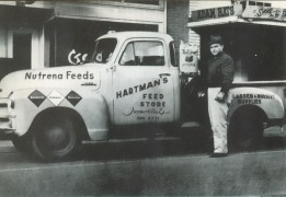 Hartmans Feed Store 2