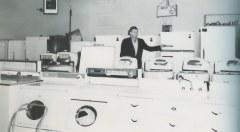 Ingram Ballard at Famerville Furniture 2