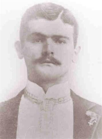George Arcemedes Pryor