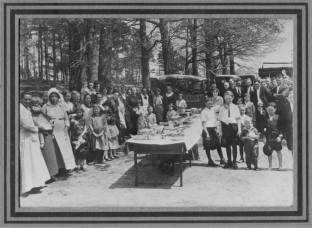 Descendants of Mary Edmonds Tabor Lee
