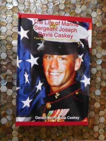 The Life of Marine Sergeant Joseph Davis Caskey