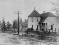 Bernice Home of Adcock