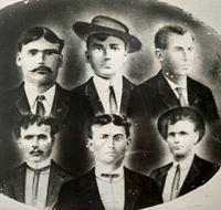 Daniel Brothers
