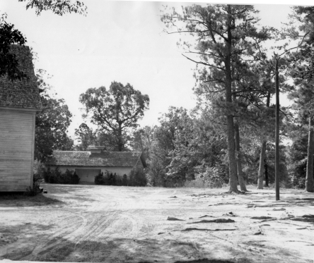 Camp Creek School