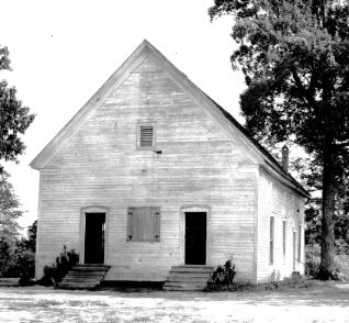 Camp Creek Baptist Church