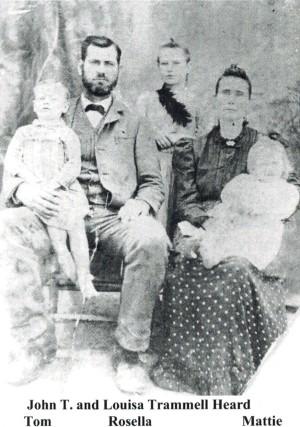 john-t-heard-family