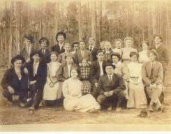 McKinnie Family