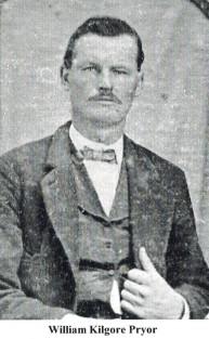 William Kilgore Pryor