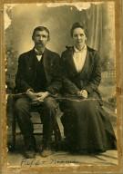 Willie Rockett & Bettie Ogden