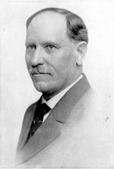 George W. Donaghey
