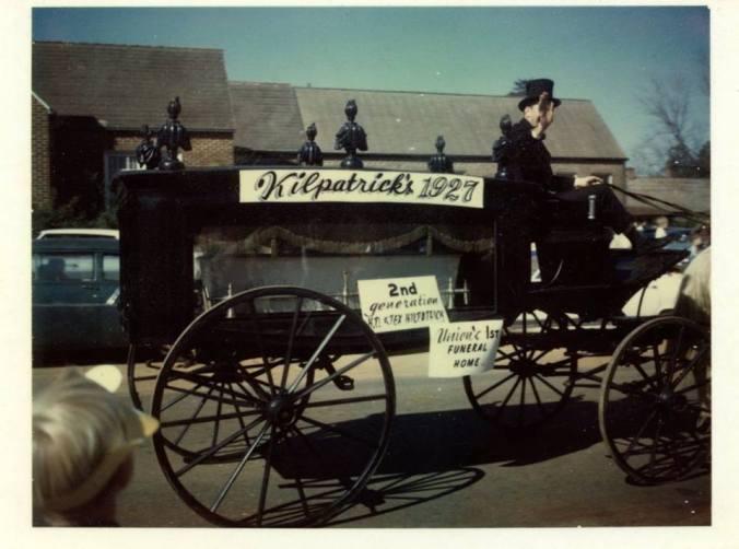 KD Kilpatrick 3-15-1963