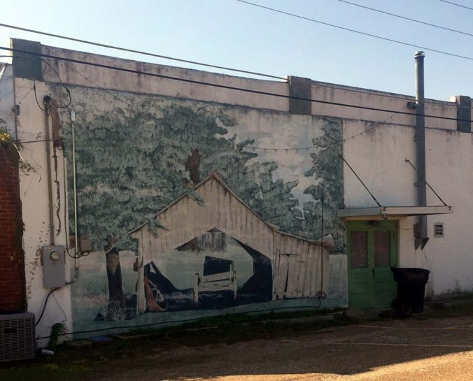 Bernice Mural 5