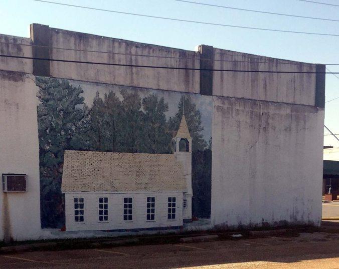 Bernice Mural 6