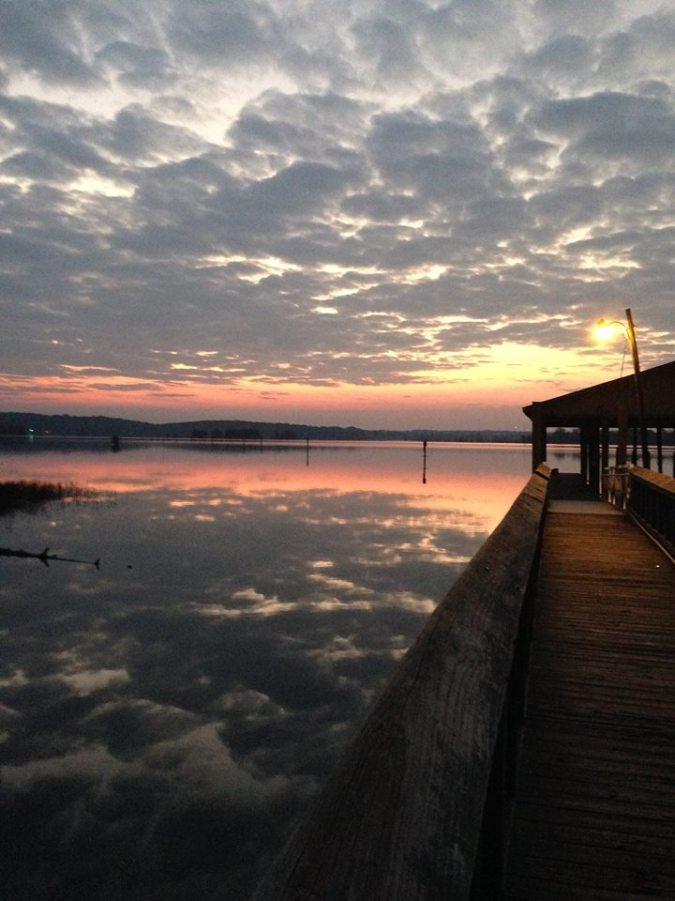 D'arbonne Lake