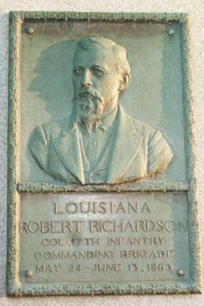 Col Robert Richarson