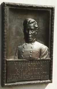 Lt Col Sidney H Griffin