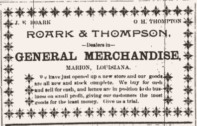Roark & Thompson