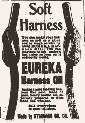 Soft Harness