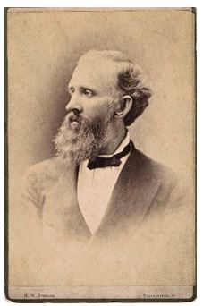 Judge James E Trimble