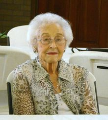 Pearl Adams Harris
