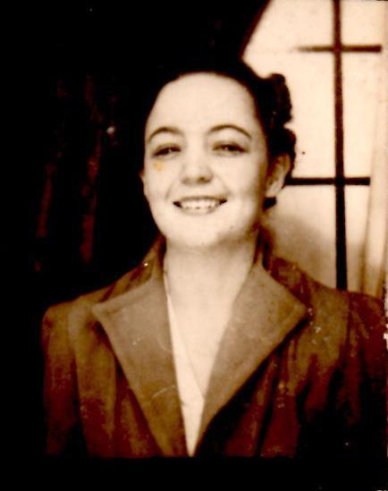 Edna Matthews Liggin