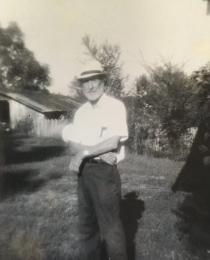 Eugene Pearson