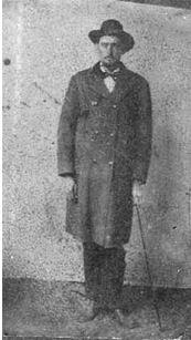 William P Mabry